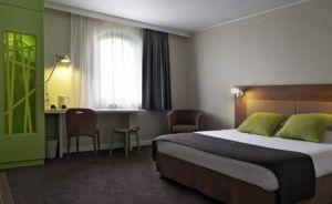 zdjęcie pokoju, Hotel Campanile Kraków***, Kraków