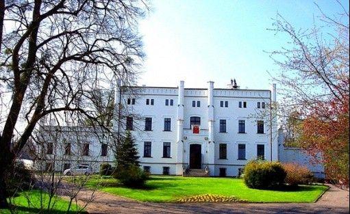 zdjęcie obiektu, Pałac Bałoszyce, Susz
