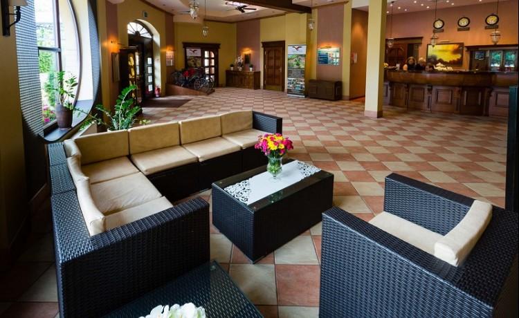 Hotel *** Hotel Ognisty Ptak / 9