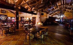 Hotel Ognisty Ptak Hotel *** / 3