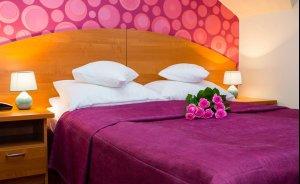 Hotel Ognisty Ptak Hotel *** / 1