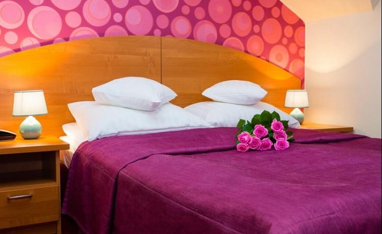 Hotel *** Hotel Ognisty Ptak / 16
