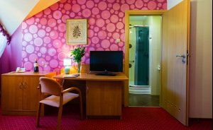 Hotel Ognisty Ptak Hotel *** / 2