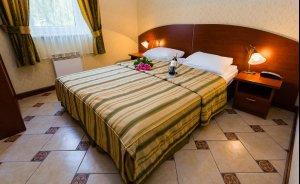 Hotel Ognisty Ptak Hotel *** / 4
