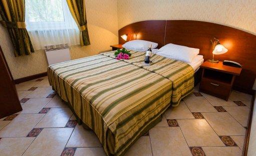 Hotel *** Hotel Ognisty Ptak / 13