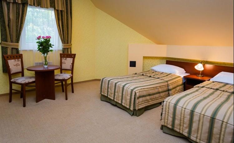 Hotel *** Hotel Ognisty Ptak / 12