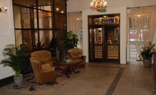 zdjęcie obiektu, Hotel Bristol, Bytom