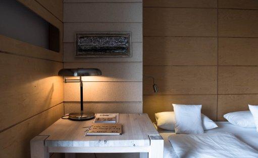Hotel **** Galery69 / 20