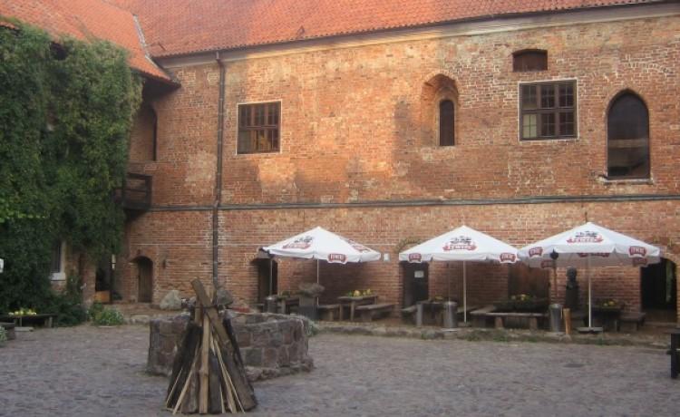 zdjęcie obiektu, Zamek Reszel Kreativ Hotel Sp. z o.o., Reszel