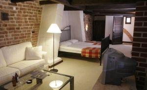 zdjęcie pokoju, Zamek Reszel Kreativ Hotel Sp. z o.o., Reszel
