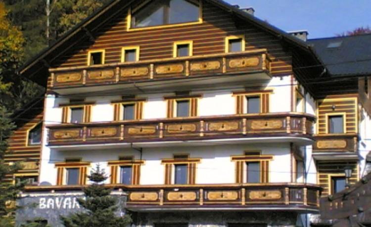 zdjęcie obiektu, Hotel Bavaria, Wisła