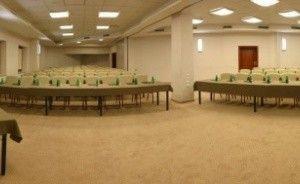 zdjęcie sali konferencyjnej, Hotel Belweder , Ustroń