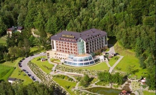 zdjęcie obiektu, Hotel Belweder , Ustroń