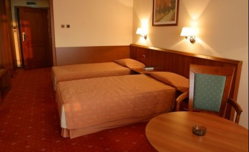 zdjęcie pokoju, Hotel Belweder , Ustroń