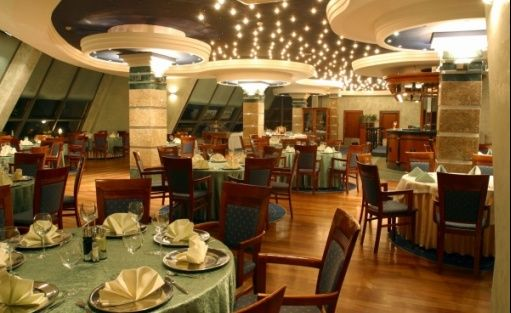 zdjęcie usługi dodatkowej, Hotel Belweder , Ustroń