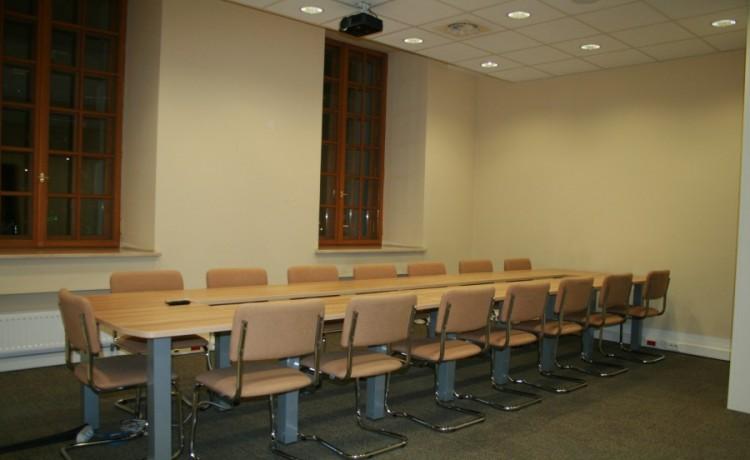 Centrum Konferencyjne Zielna
