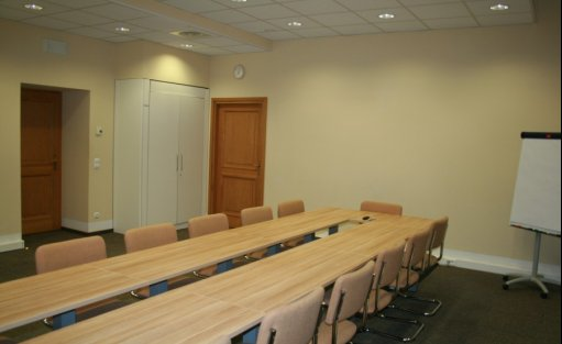 Centrum szkoleniowo-konferencyjne Centrum Konferencyjne Zielna / 0