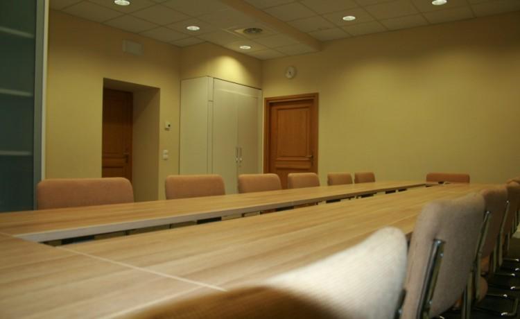 Centrum szkoleniowo-konferencyjne Centrum Konferencyjne Zielna / 1