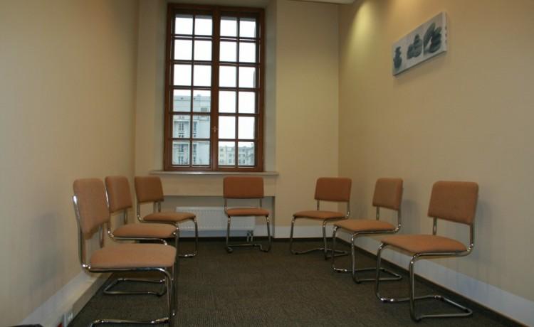 Centrum szkoleniowo-konferencyjne Centrum Konferencyjne Zielna / 4