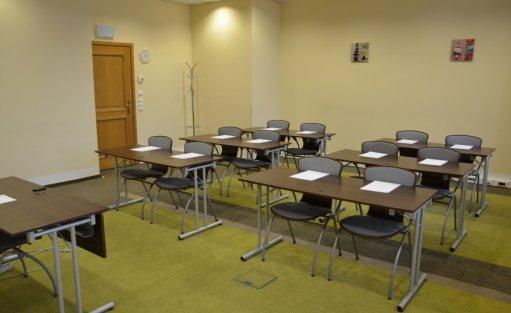 Centrum szkoleniowo-konferencyjne Centrum Konferencyjne Zielna / 5