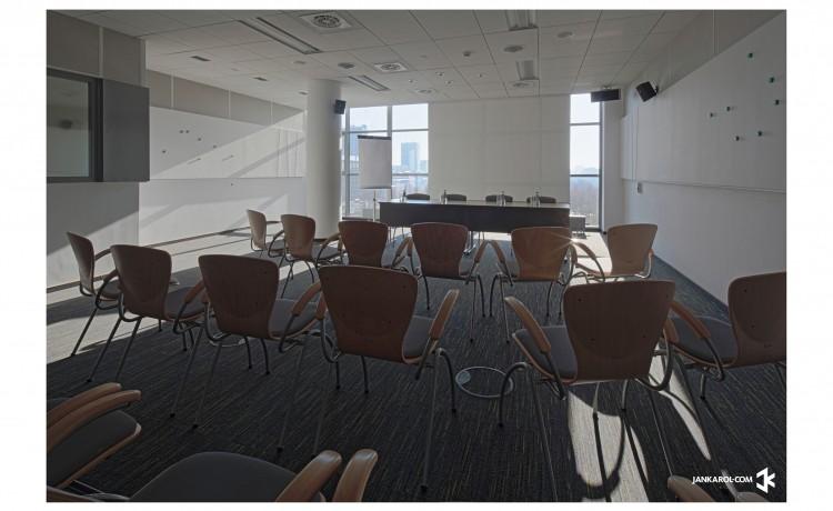 Centrum szkoleniowo-konferencyjne Centrum Konferencyjne Zielna / 2
