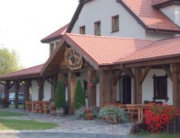 """Kompleks Gastronomiczno - Hotelowy  """"Baranowski"""""""