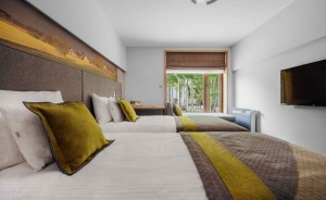 Hotel Anders **** Hotel **** / 2