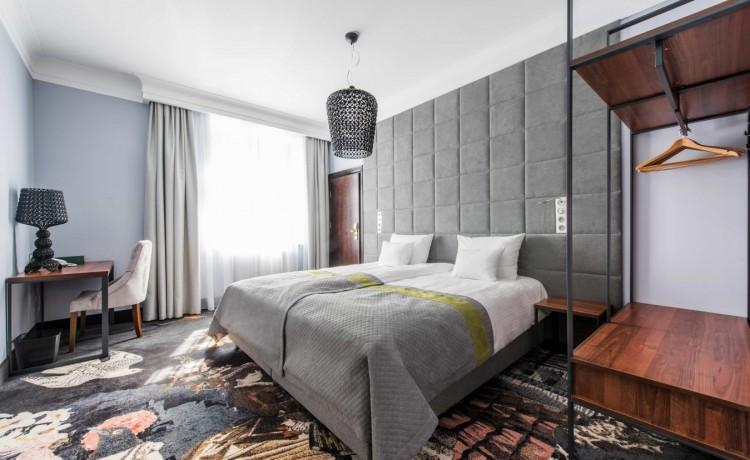 Hotel **** Hotel Anders **** / 9
