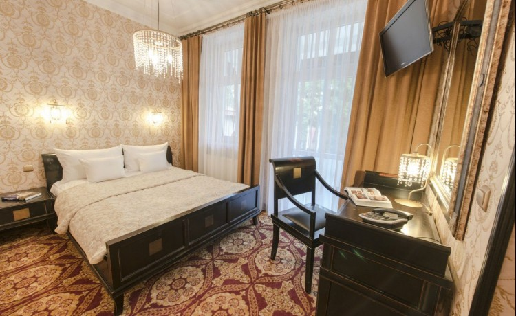 Hotel **** Hotel Anders **** / 7