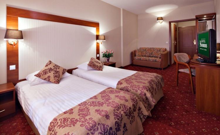 Hotel **** Hotel Anders **** / 6