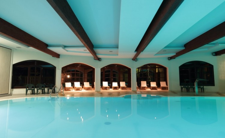 Hotel **** Hotel Anders **** / 23