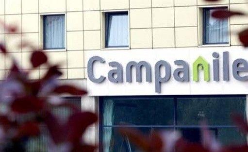 zdjęcie obiektu, Hotel Campanile Szczecin, Szczecin