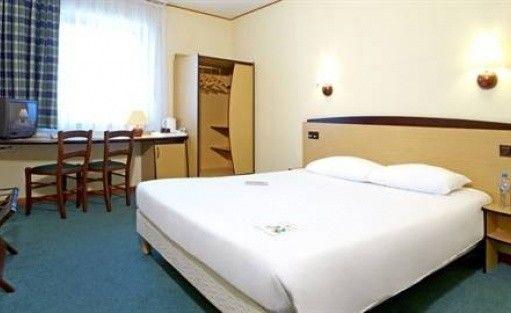 zdjęcie pokoju, Hotel Campanile Szczecin, Szczecin