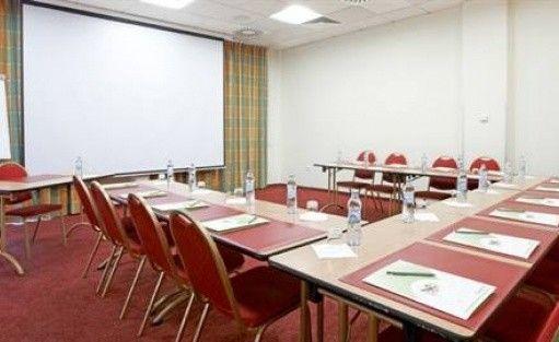 zdjęcie sali konferencyjnej, Hotel Campanile Lublin***, Lublin