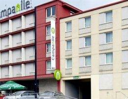 Hotel Campanile Lublin***