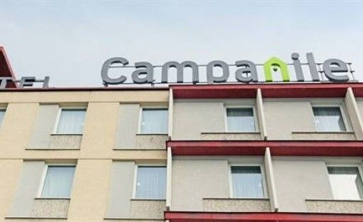 zdjęcie obiektu, Hotel Campanile Lublin***, Lublin