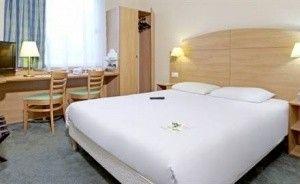 zdjęcie pokoju, Hotel Campanile Lublin***, Lublin