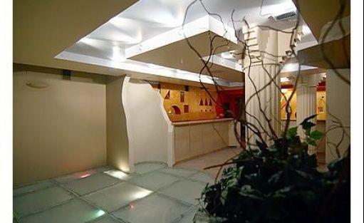 zdjęcie obiektu, Hotel Olimpijski, Katowice