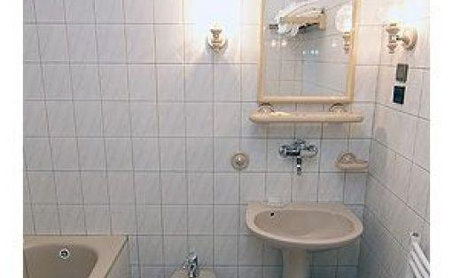 zdjęcie pokoju, Hotel Olimpijski, Katowice