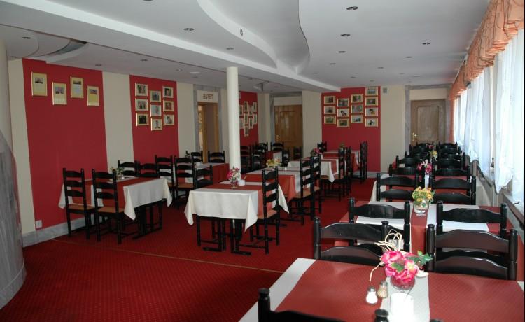 Hotel ** Załęże / 3