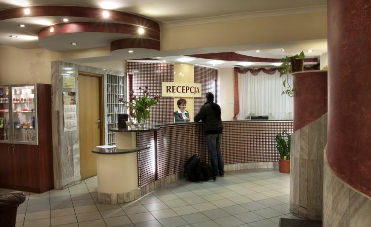 Hotel ** Załęże / 2