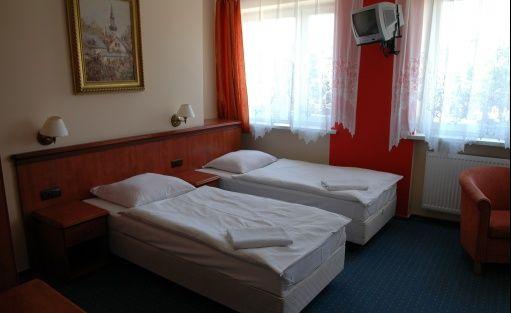 Hotel ** Załęże / 8