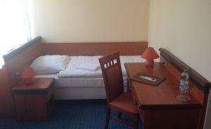 Załęże Hotel ** / 1