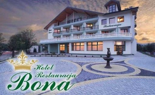 zdjęcie obiektu, Hotel Restauracja , Sanok