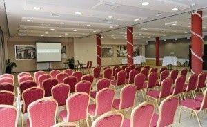 zdjęcie sali konferencyjnej, Hotel Kudowa****Prestige Spa, Kudowa Zdrój