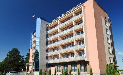 zdjęcie obiektu, Hotel Kudowa****Prestige Spa, Kudowa Zdrój