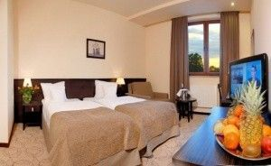 zdjęcie pokoju, Hotel Kudowa****Prestige Spa, Kudowa Zdrój