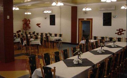 zdjęcie sali konferencyjnej, Hotel Kinga, Żarki Letnisko