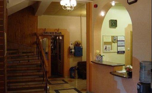 zdjęcie obiektu, Hotel Kinga, Żarki Letnisko