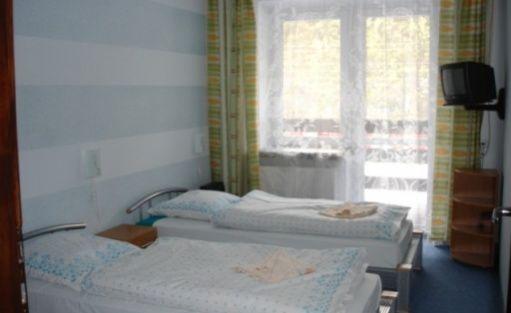 zdjęcie pokoju, Hotel Kinga, Żarki Letnisko
